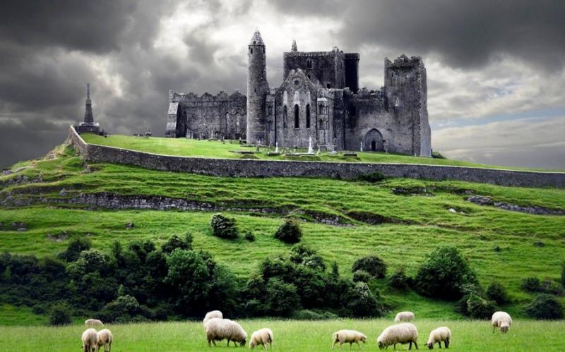 Conte et légende d'Irlande